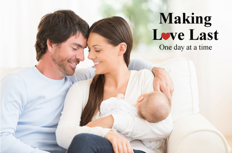 """Becoming """"Mom""""- How Marriage Changes with Your First Baby with Laura Taggart, LMFT"""